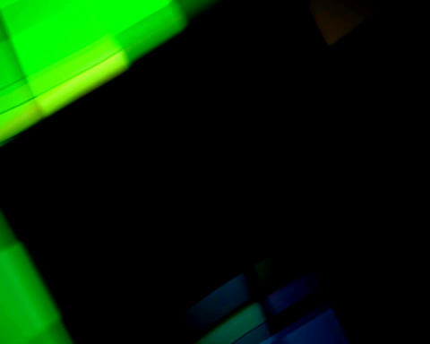 color flash Stock Video Footage