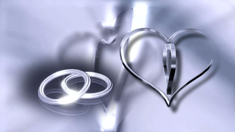 platinum jewelry Stock Video Footage