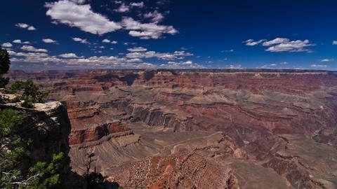 Grand Canyon National Park, Timelapse, USA Footage