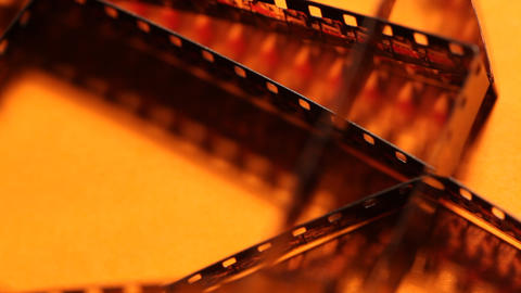8mm Old film stock footage