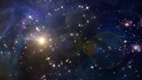 bethlehem space sun rotate cam Animation