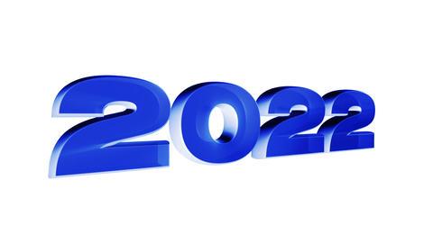 2022 Animation
