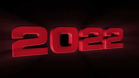 2022 Stock Video Footage