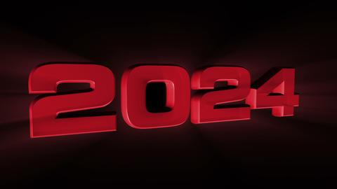 2024 Animation