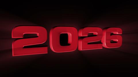 2026 Animation