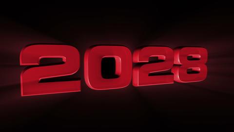2028 Animation