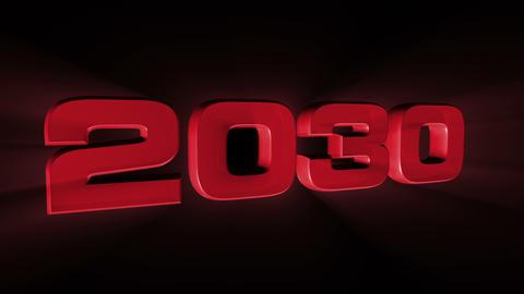 2030 Animation