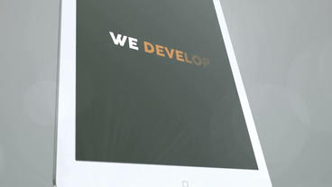 Elegant Corporate Logo Intro After Effects Template