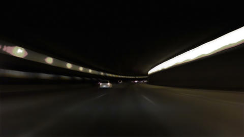 Paris By Night 01 Footage