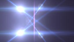 Lens Flare Transition Wipe alpha 4 Animation