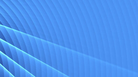 Deco Blue Abstract Background Loop 32 Animation