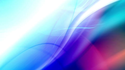 Abstract Background 3 CG動画素材