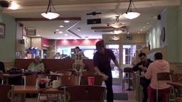 Coffee Shop Footage