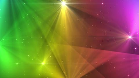Spot Light Space Ara 4k Animation