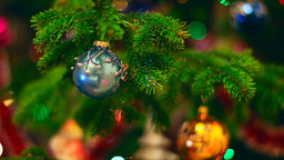 Christmas background Footage