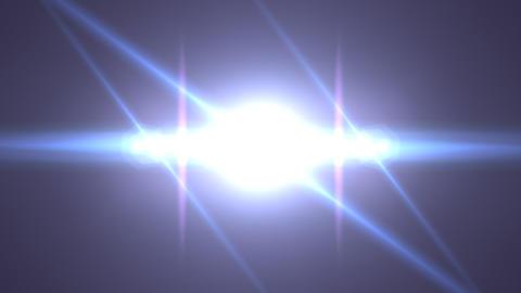 Simple Flare Transition Flash Wipe Alpha 1v2 CG動画素材