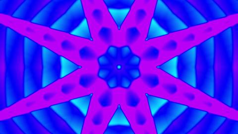 My Trippy Kaleidoscope VJ loop 05 Animation