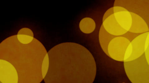 Bokeh Animation