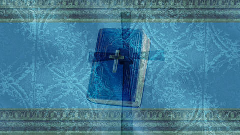 bible fabric Animation
