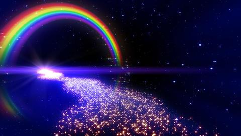 Rainbow BB Way E1 CG動画