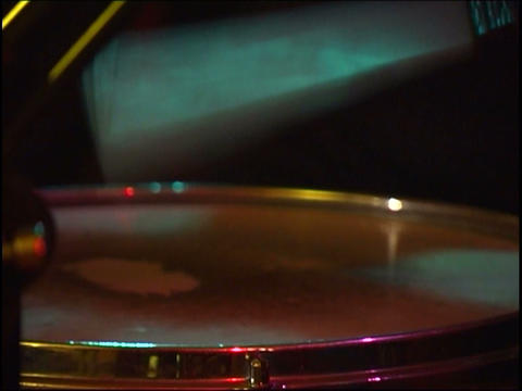 jazz snare Stock Video Footage