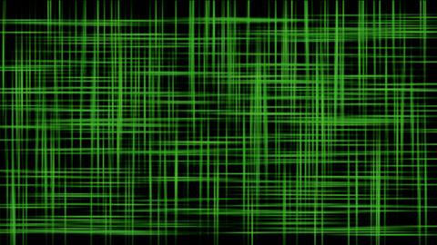 line h e v Animation