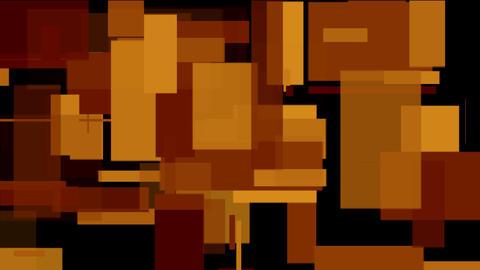 squared motion CG動画素材
