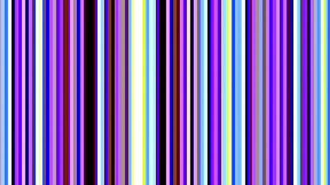 Vertical Bars Background 2 Animation