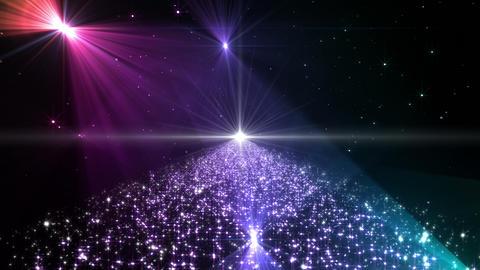 Spot Light Space 2 Cra 4k Animation
