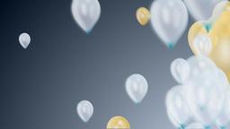 balloons Animation