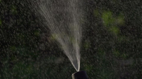 Water for Irrigation Footage