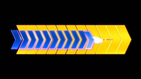 particle animation with alpha channel Animación