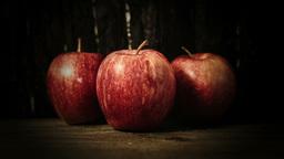 Apple Footage