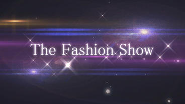 Fashion Photo After Effects Project