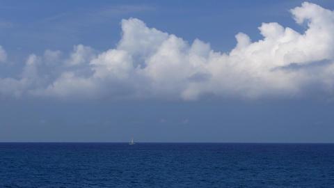 Sailing Footage