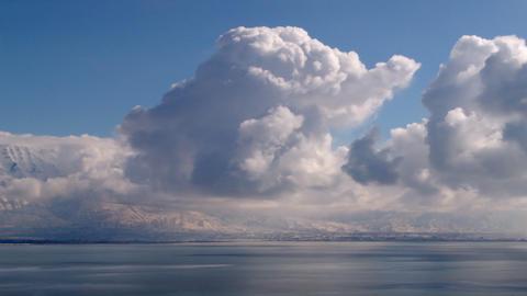 cloud Footage