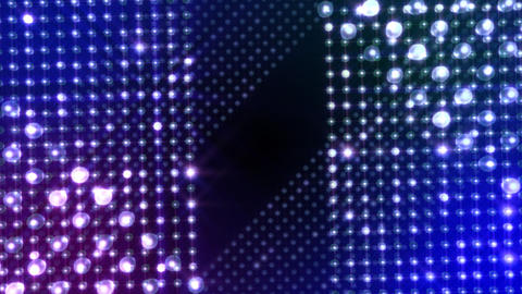 LED Flash 05A HD Stock Video Footage