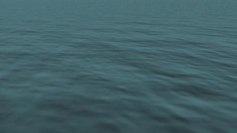 loopable realistic FullHd 3d sea / ocean / lake Animation