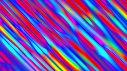 Shifting Colorful Lines Diagonal background loop 2 Animation