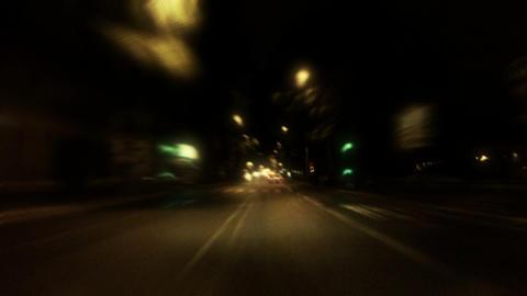 Paris By Night 05b Footage