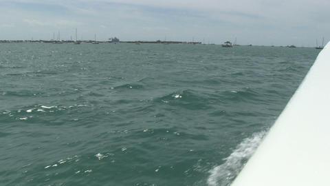 Key West Footage