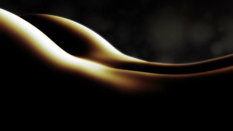 Female Body curves Animation