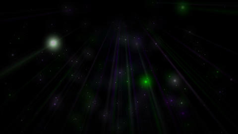 Sparkly BG Animation