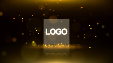 Fire Logo reveal After Effects Template