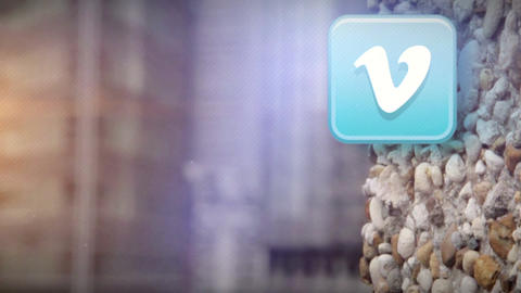 Social Networks Intro After Effects Template