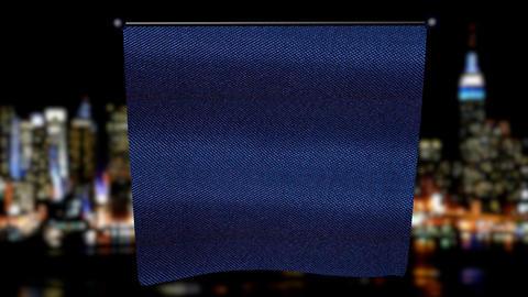 drape Animation