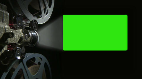 Green Screen Projection 16x 9 02 Footage