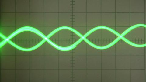 Pulse Signal Footage
