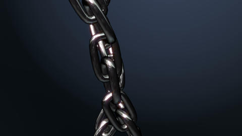 Chain CG動画
