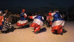 caribbean carnival Footage